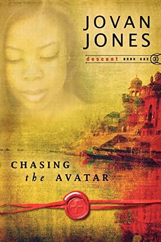 9780768428247: Chasing the Avatar (Descent) (Descent Series) (Volume 1)