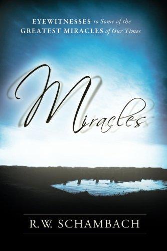 9780768428308: Miracles