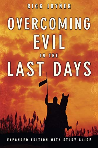 9780768428339: Overcoming Evil in the Last Days Expanded Edition With Study Guide