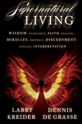9780768428377: Supernatural Living