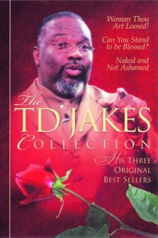 The T.D. Jakes Collection (0768430216) by T. D. Jakes