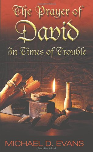 9780768430240: The Prayer of David: In Times of Trouble