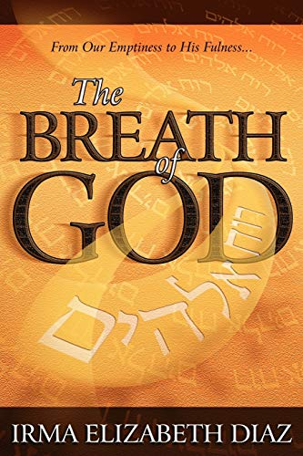 9780768430257: The Breath of God