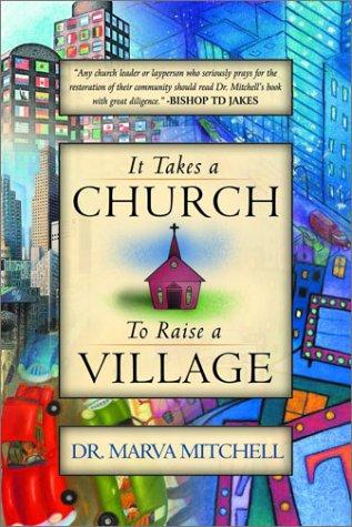 9780768430356: It Takes a Church to Raise a Village