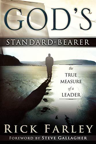 9780768431100: God's Standard-Bearer: The True Measure of a Leader