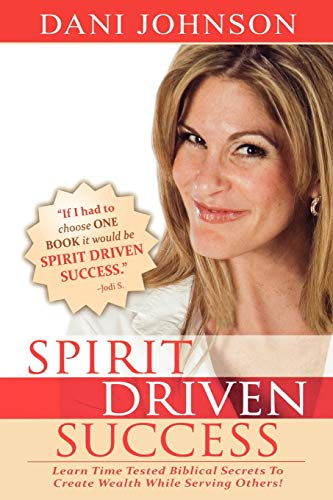 9780768431193: Spirit Driven Success