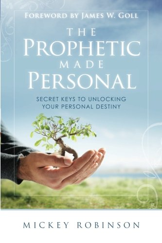9780768431520: Prophetic Made Personal