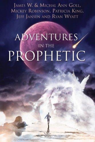 9780768431636: Adventures in the Prophetic