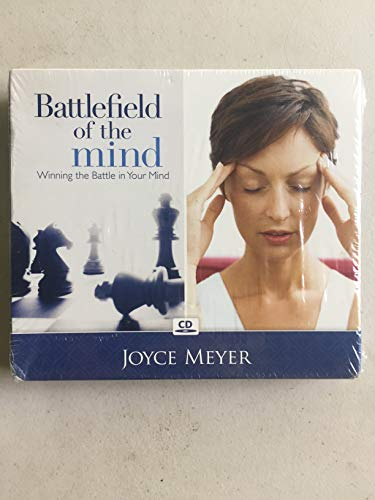 9780768431827: Battlefield of the Mind
