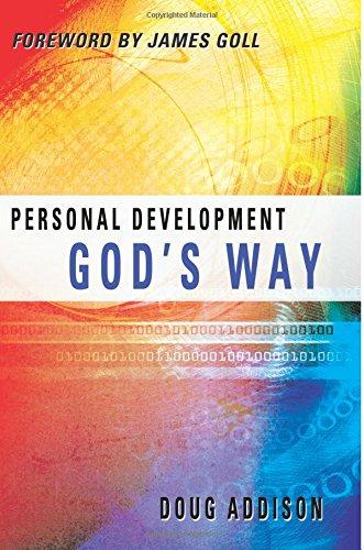 9780768431940: Personal Development God's Way