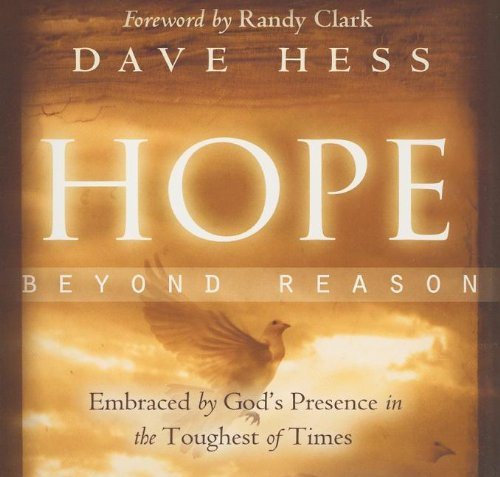 Hope Beyond Reason: Embraced by God's Presence in the Toughest of Times (Analog Audio Cassette...