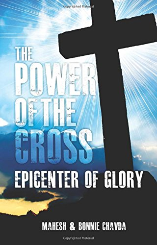 9780768432466: The Power of the Cross: Epicenter of Glory