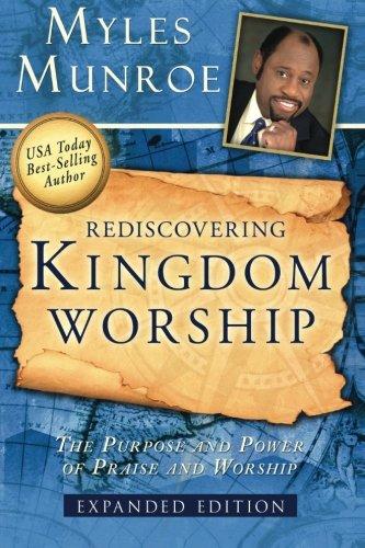 9780768432473: Rediscovering Kingdom Worship