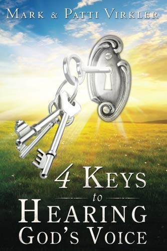 9780768432480: 4 Keys to Hearing God's Voice