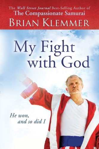 9780768432534: My Fight With God
