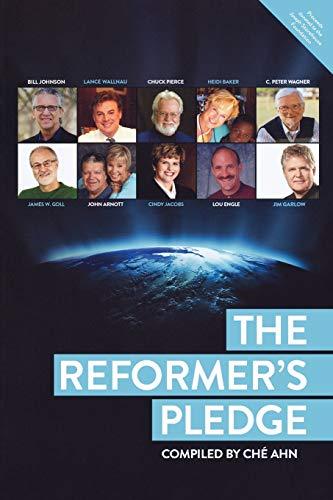 Reformer's Pledge: Bill Johnson, Lance