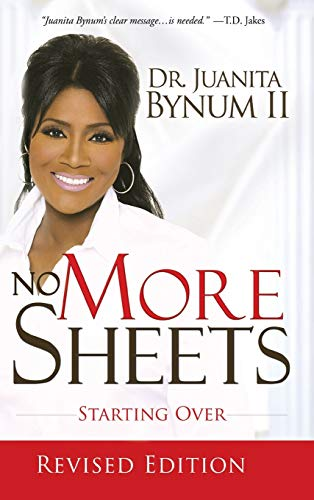 9780768432787: No More Sheets: Starting Over