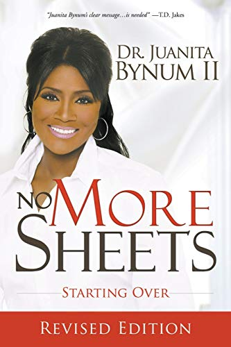 9780768432848: No More Sheets: Starting Over
