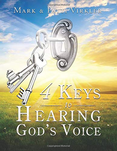 9780768434378: 4 Keys to Hearing God's Voice
