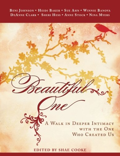 9780768434392: Beautiful One: A Walk in Deeper Intimacy With the One Who Created Us