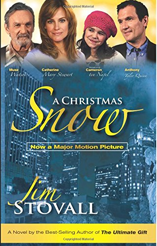 9780768435191: A Christmas Snow: A Novel by Jim Stovall