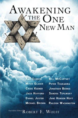 9780768438543: Awakening the One New Man