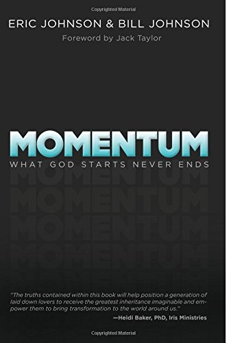 9780768439922: Momentum: What God Starts Never Ends