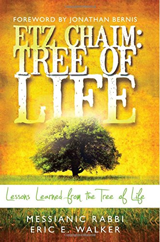 9780768441246: ETZ Chaim: Tree of Life: Lessons Learned from the Tree of Life