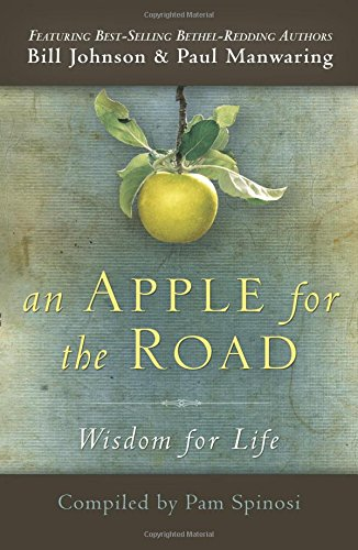 9780768441338: An Apple for the Road: Wisdom for Life