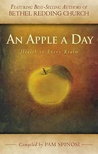 9780768442229: An Apple a Day: Health in Every Realm