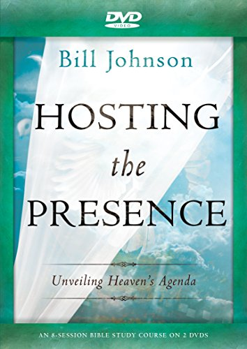 9780768442366: Hosting the Presence DVD