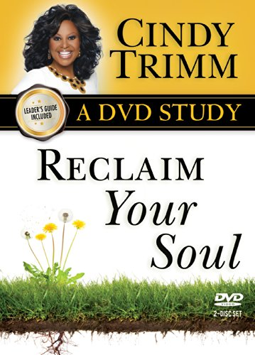 9780768442502: Reclaim Your Soul: A DVD Study