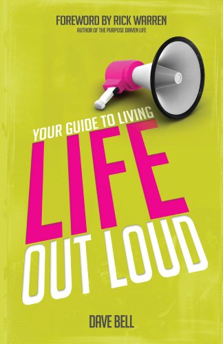 9780768442618: Your Guide to Living Life Out Loud