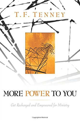 Secret Sources of Power: Rediscovering Biblical Power Points