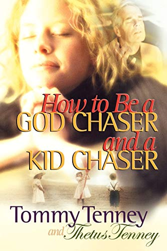 God Chasers Book