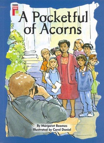 A Pocketful of Acorns: Margaret Beames
