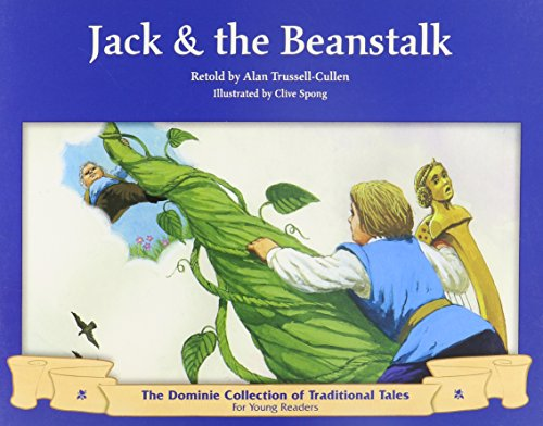 JACK AND THE BEANSTALK: Elementary, Dominie