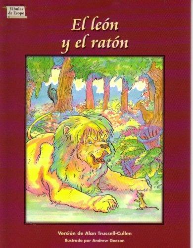 LEON Y EL RATON, EL (Dominie Fabulas: Dominie Elementary