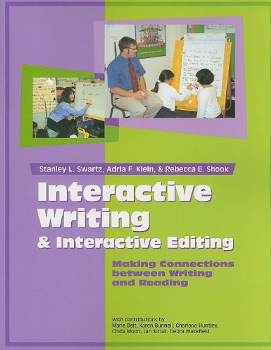 9780768505344: INTERACTIVE WRITING & INTERACTIVE.EDITING