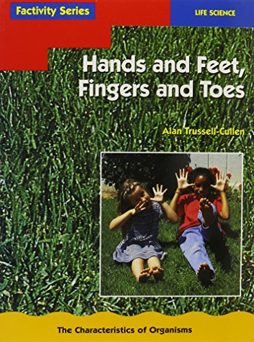 9780768505603: Hands & Feet, Fingers & Toes