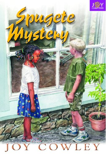 SPUGETE MYSTERY (Dominie Joy Chapter Books): Elementary, Dominie