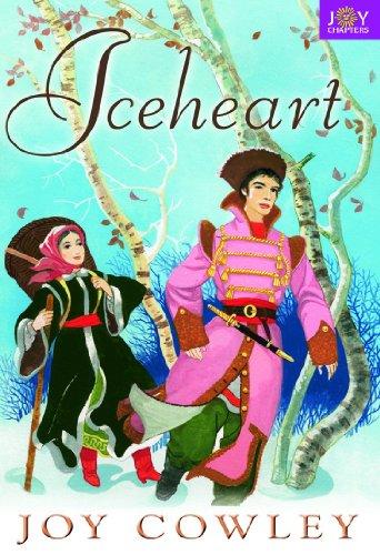 Iceheart (Dominie Joy Chapter Books): Joy Cowley