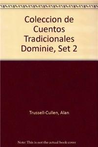 9780768512373: Coleccion de Cuentos Tradicionales Dominie, Set 2