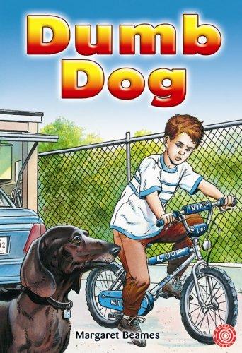 DUMB DOG (Dominie Odyssey): Dominie Elementary