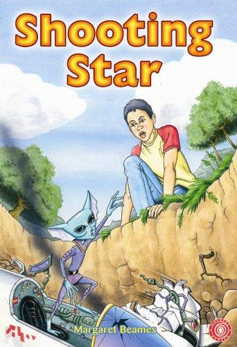 Shooting Star : (Odyssey Series) DRA 24,: Margaret Beames