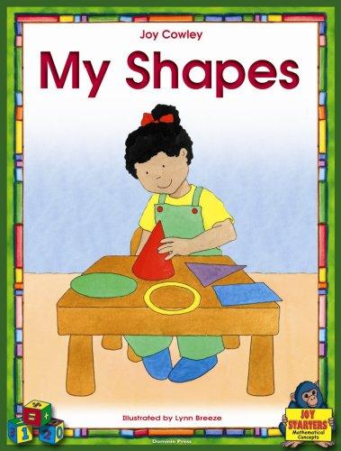 MY SHAPES (Dominie Joy Starters): Dominie Elementary