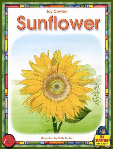 SUNFLOWERS (Dominie Joy Starters): Elementary, Dominie