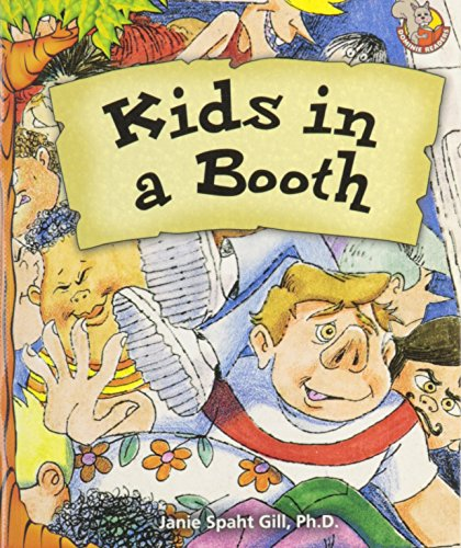 9780768521634: KIDS IN A BOOTH (Dominie Readers)