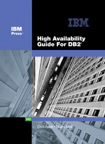 9780768682205: High Availability Guide for DB2 (paperback)