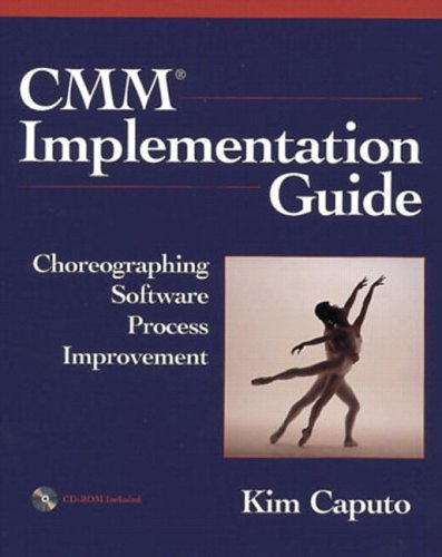 9780768682243: Cmm Implementation Guide